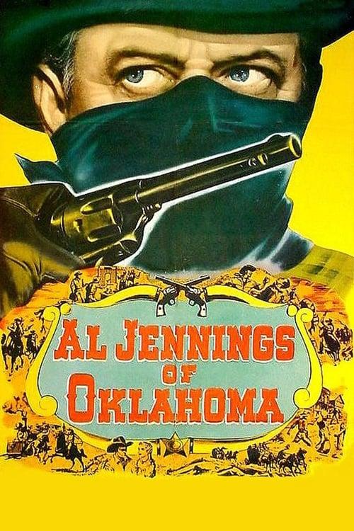Mira La Película Al Jennings of Oklahoma Con Subtítulos En Línea