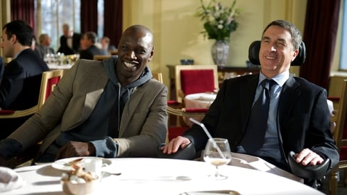 Subtitles The Intouchables (2011) in English Free Download | 720p BrRip x264