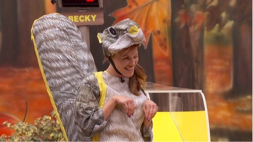 Big Brother: Season 17 – Episode Veto #5