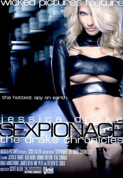 Sexpionage: The Drake Chronicles