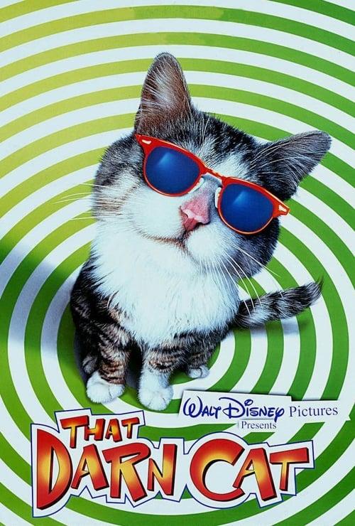 That Darn Cat 1997