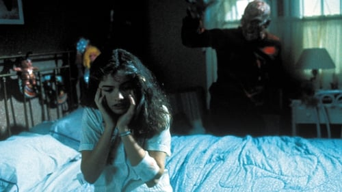A Nightmare On Elm Street​ (1984)