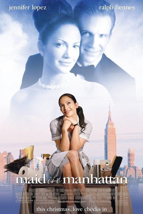 Maid in Manhattan film en streaming