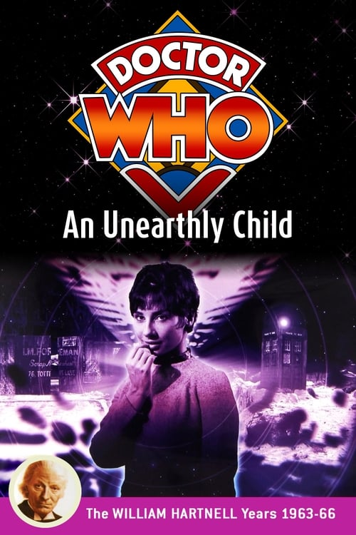 Mira Doctor Who: An Unearthly Child En Buena Calidad Hd