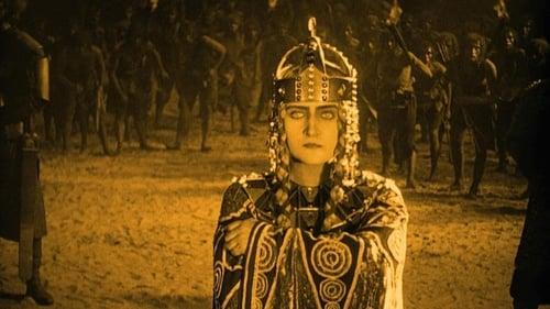 Die Nibelungen: Kriemhild's Revenge