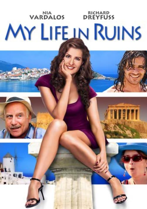 Watch My Life in Ruins (2009) Full Movie