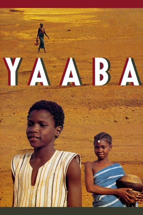 Yaaba - 1989