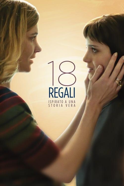 18 Presents Poster