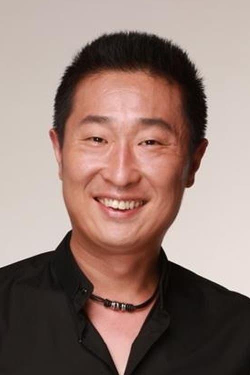 Lin Yongjian