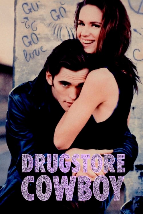 Regarder Drugstore Cowboy (1989) Streaming HD FR