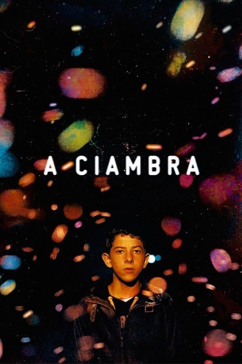 A Ciambra poster