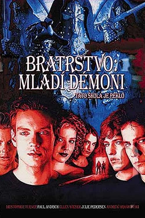 Sledujte Film The Brotherhood III: Young Demons Zdarma Online