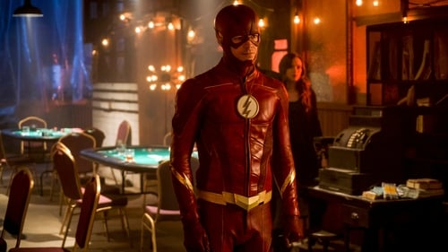 The Flash: Season 4 – Episode Harry and the Harrisons