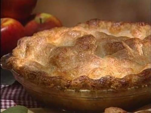 America's Test Kitchen: Season 2 – Épisode Apple Pies