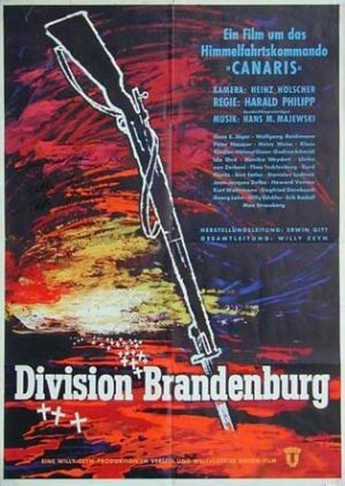 Assistir Division Brandenburg Completamente Grátis