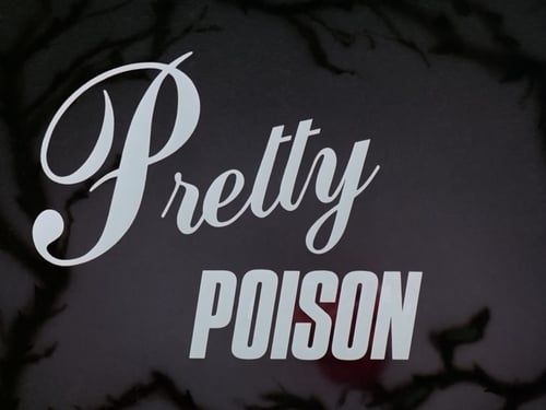 Batman: The Animated Series: Season 1 – Episod Pretty Poison
