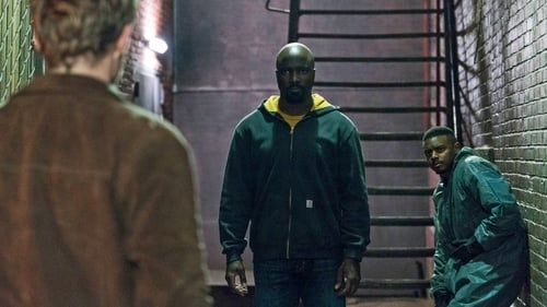Marvel's The Defenders - Season 1 - Episode 2: Mean Right Hook