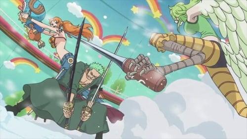 One Piece: Dress Rosa Arc – Episod Operation Failed! Usoland the Hero Dies!?