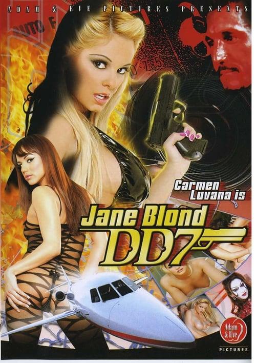 Assistir Jane Blond DD7 Online