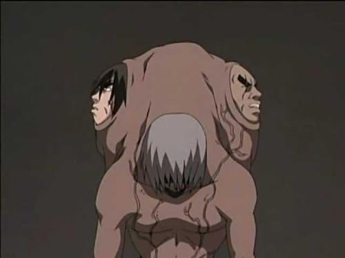 Naruto - Season 3 - Episode 140: Two Heartbeats: Kabuto's Trap