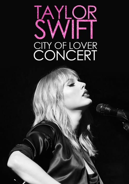 Taylor Swift City of Lover Concert tv Hindi HBO 2017
