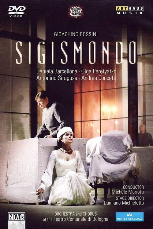 Filme Rossini Sigismondo Grátis Em Português