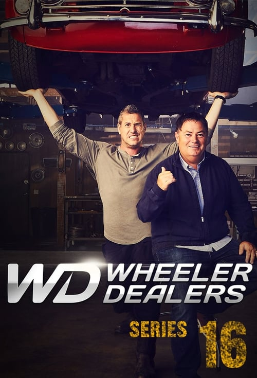 Wheeler Dealers: Season 16