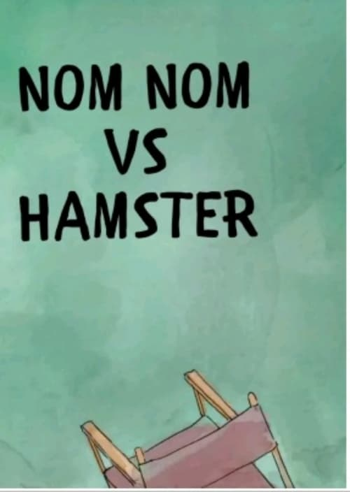 We Bare Bears: Nom Nom vs. Hamster (2015)