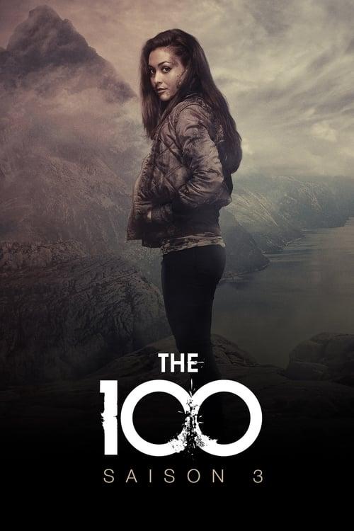 Les 100: Saison 3