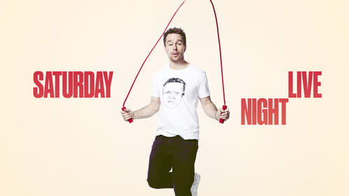 Saturday Night Live: Season 43 – Episode Sam Rockwell and Halsey
