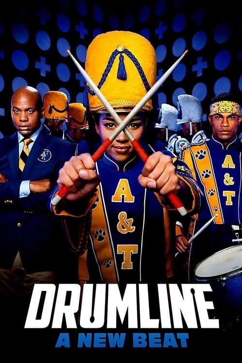 Drumline: A New Beat ( Drumline: A New Beat )