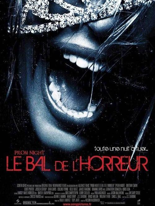 Le Bal de l'Horreur (2008)