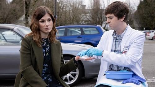 Assistir The Good Doctor S03E18 – 3×18 – Dublado
