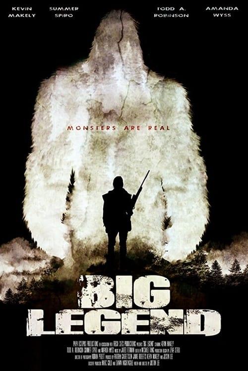 Watch Big Legend Online Free Viooz