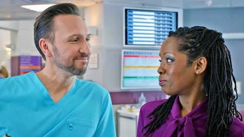 Holby City: Series 18 – Episode The Coward's Way
