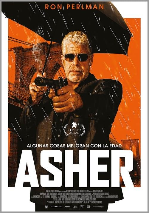 Mira La Película Asher En Buena Calidad Hd 1080p