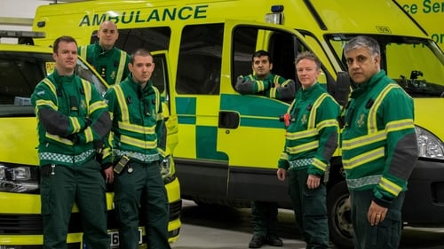 999: Rescue Squad