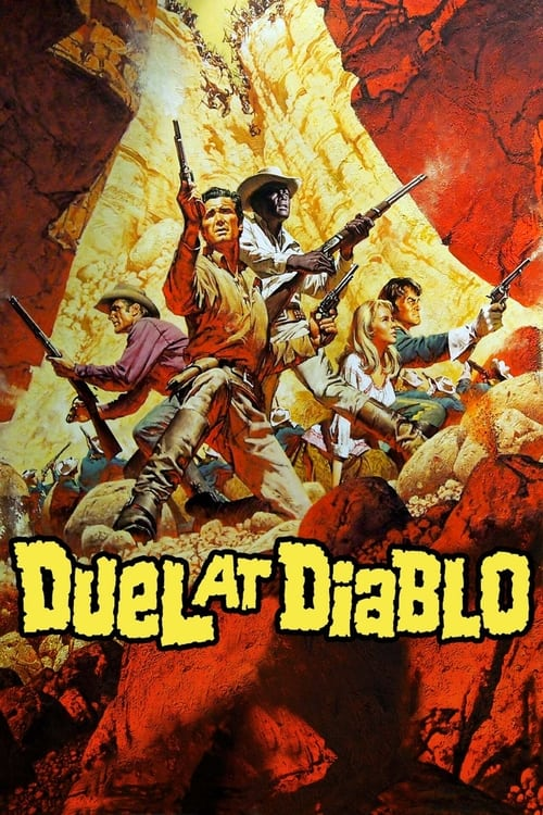 Duel at Diablo ( Duel at Diablo )