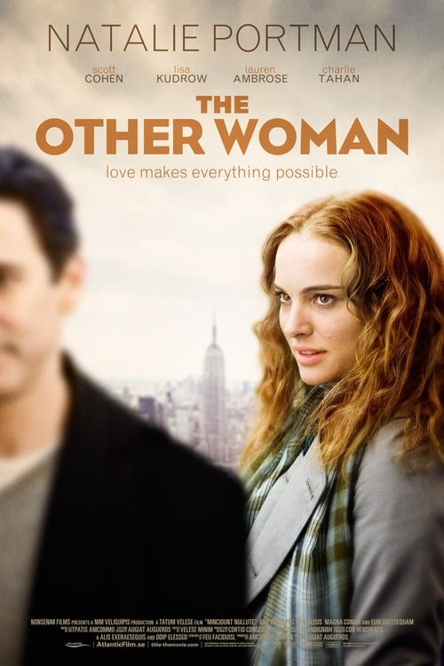 Largescale poster for The Other Woman
