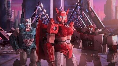 Transformers: War for Cybertron: Siege - Season 1 - episode 6