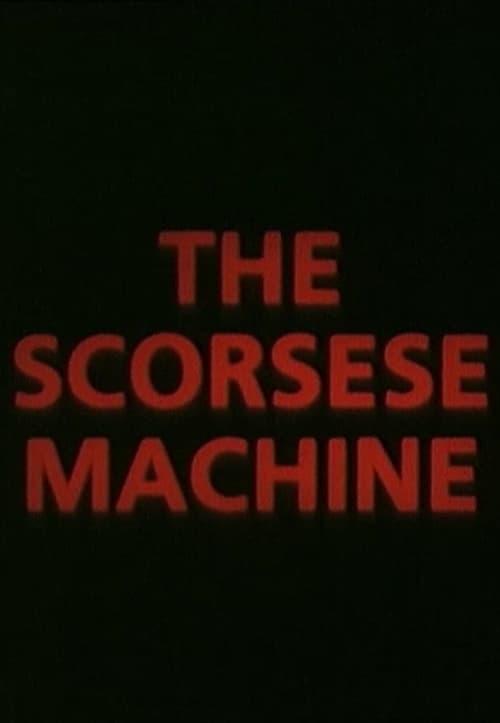 Assistir The Scorsese Machine Em Boa Qualidade Hd 720p