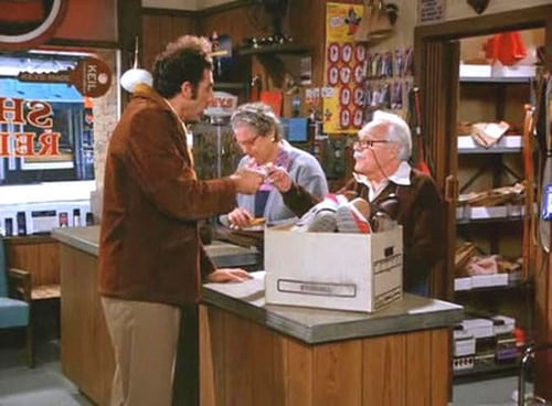 Seinfeld 1994 Imdb: Season 6 – Episode The Mom & Pop Store