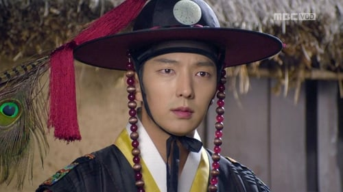 Watch Arang and the Magistrate S1E15 Online
