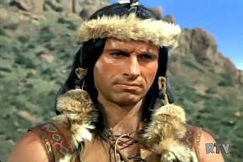 Daniel Boone 1967 Streaming: Season 3 – Episode The Fallow Land