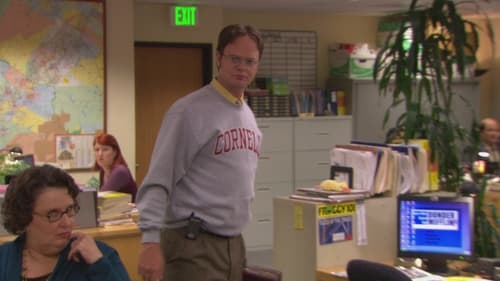 The Office - Season 5 - Episode 5: Employee Transfer