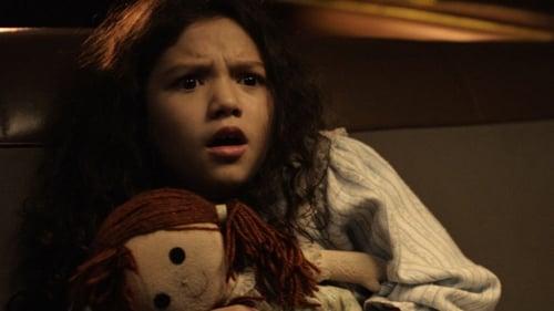 The Curse of La Llorona - She Wants Your Children. - Azwaad Movie Database