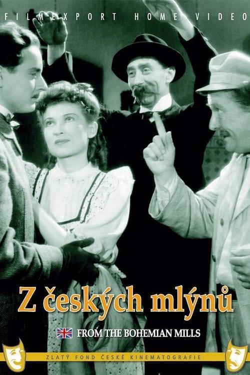 Película Z českých mlýnů Con Subtítulos En Español