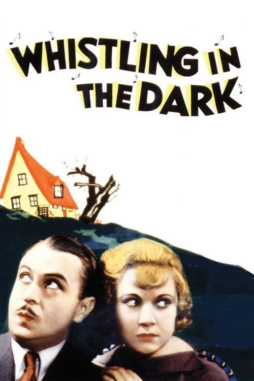 Assistir Filme Whistling in the Dark Completo