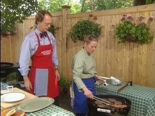 America's Test Kitchen: Season 2 – Épisode All-American Cookout