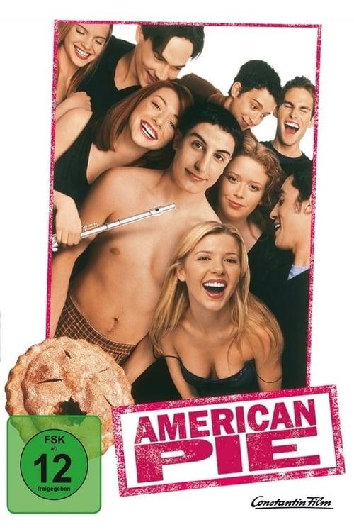 American Pie - Komödie / 1999 / ab 12 Jahre